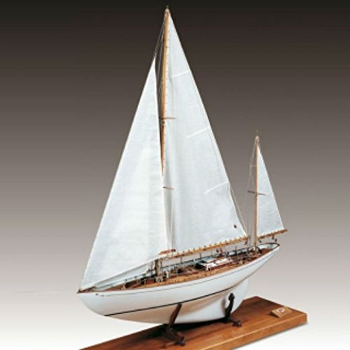 """Amati Yacht Dorade 34"""" Classic Ship Model Kit for sale  Delivered anywhere in USA"""