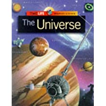 The Universe (Time-Life Student Library) by Time-Life Books (1999-05-02)