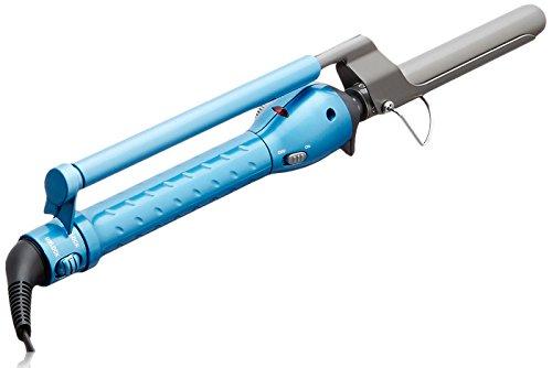 BaBylissPRO Nano Titanium Marcel Curling Iron, 0.75 Inch - 41mtJh7uinL - BaBylissPRO Nano Titanium Marcel Curling Iron, 0.75 Inch