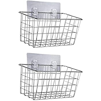 Amazon Com Command Large Caddy Clear Hom 15 Home