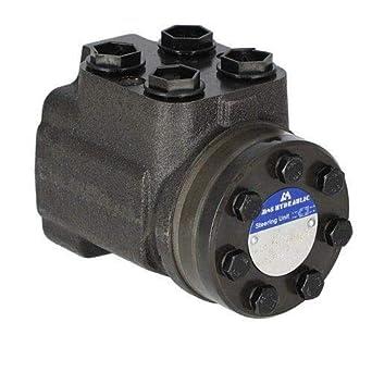 Power Steering Motor for Massey Ferguson 383 375 398 240 399 390