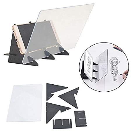 Amazon.com: Panel de pintura óptico de imagen fácil de ...