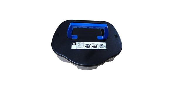 reyee Filtro Cartucho Caja de polvo para Philips modelos Robot fc8705 FC8710 fc8715 Robot aspiradora partes Polvo Papelera: Amazon.es: Hogar