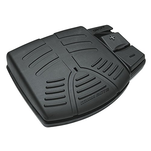 Minn Kota Copilot Wireless Foot Pedal (Rt/Sp & Pd/V2) (Part #1866055 By Minn Kota)