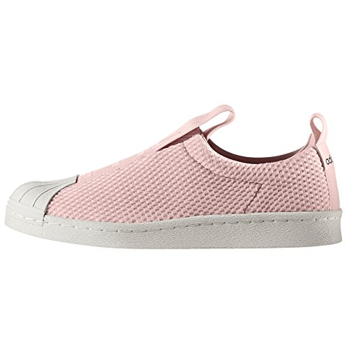 By9137 Femmes Adidas Bw35 Superstar Pour By9138 Chaussures Slip Sneaker Pink on aqz7qBYxw