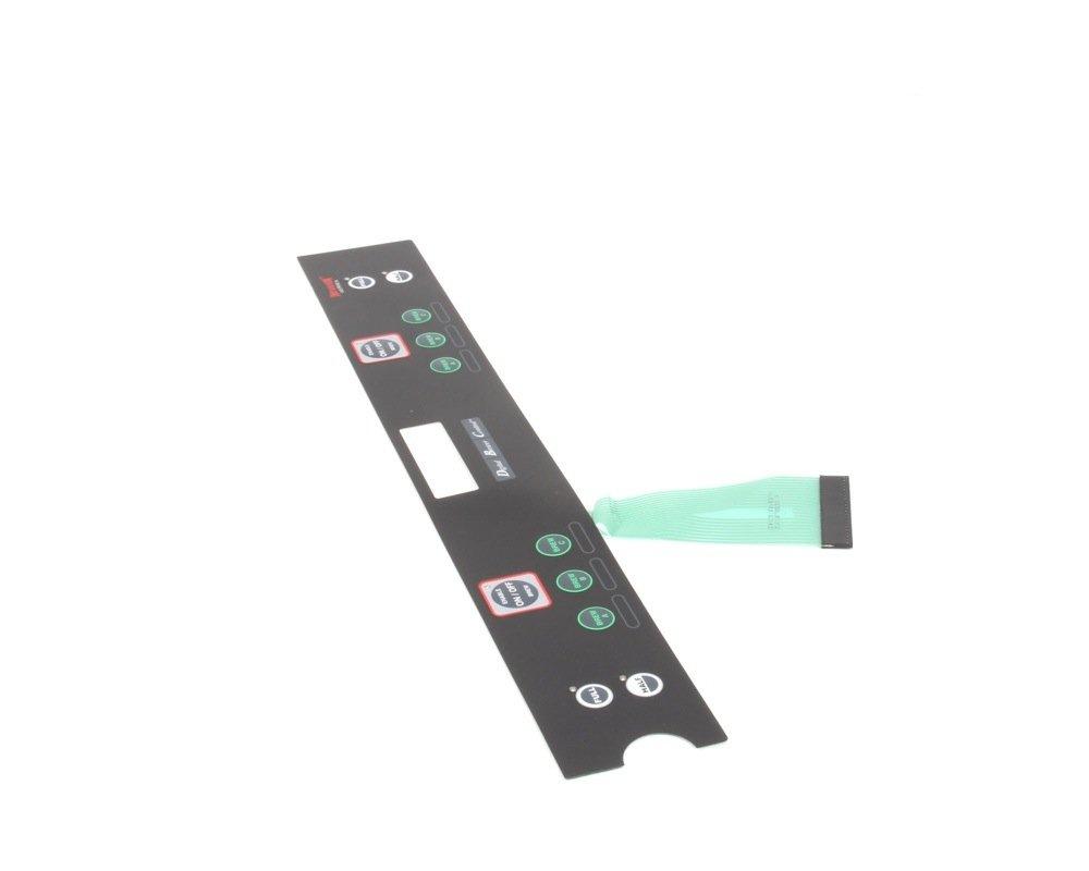 大特価放出! Bunn 37875.0000 Bunn Switch Membrane ICB ICB Switch Twin B00KNQDSSM, 岩美町:ff647798 --- vanhavertotgracht.nl