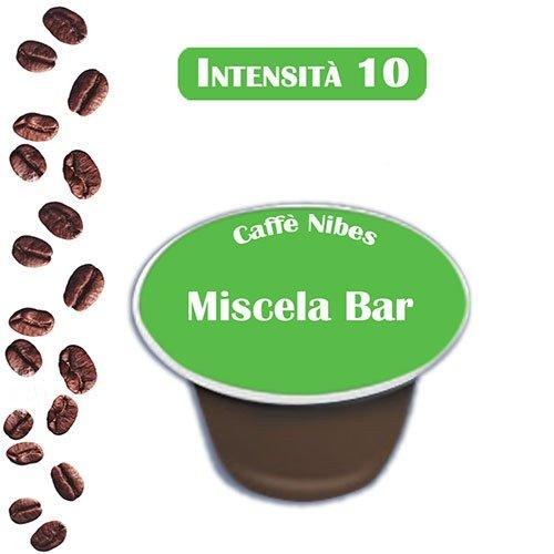 200 Cápsulas Nespresso Compatibles Intenso mezcla Bar café nibes ...