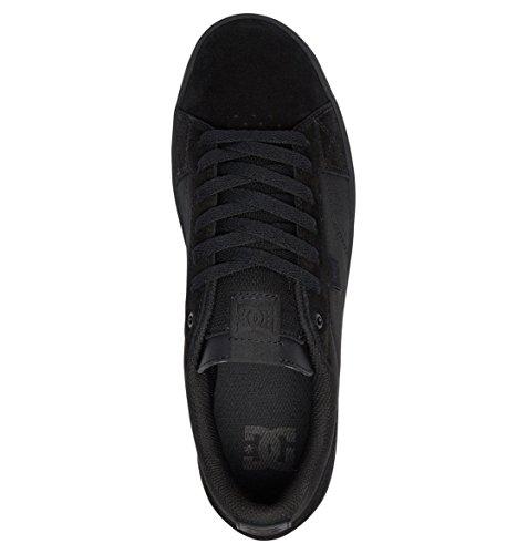 DC Shoes Astor - Shoes - Chaussures - Homme - US 11 / UK 10 / EU 44.5 - Noir