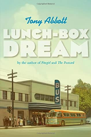 book cover of Lunch-Box Dream