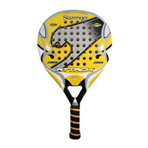 Slazenger - Raqueta de pádel: Amazon.es: Deportes y aire libre