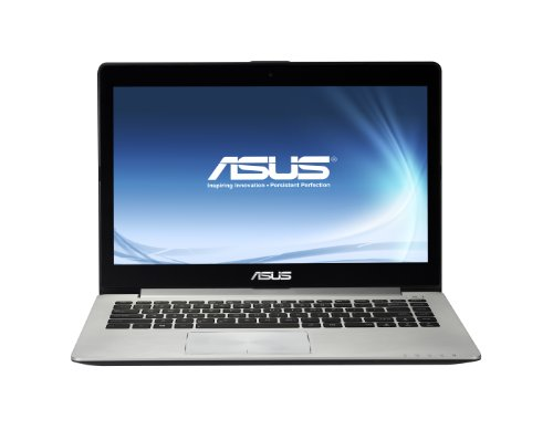Asus S400CA-DH51 14-Inch TouchScreen Laptop