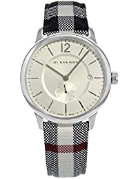 Horeseferry Quartz Male Watch BU10002 (Certified Pre-Owned)