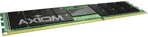 32 GB Load-Reduced R720xd for Dell PowerEdge M420 ECC R620 1600 MHz // PC3L-12800 M620 R720 T620 M520 DDR3L CL11-1.35 V Axiom A7303659-AX AX LRDIMM 240-pin