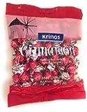 Krinos Cinnamon Flavored Hard Candy - 200g