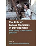 img - for [(The Role of Labour Standards in Development: From Theory to Sustainable Practice )] [Author: Tonia Novitz] [Jan-2012] book / textbook / text book