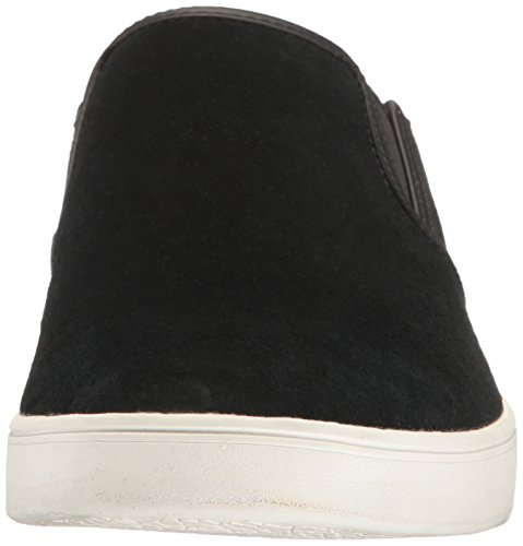 CLARKS Mens Lander Step Slip-On Loafer Black nWvYZdmov