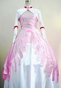 Cosplay Costume M-Medium Size Code Geass Lelouch of the Rebellion Euphemia Japanese