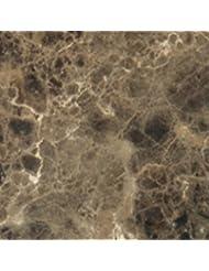 MS International 12 in. x 12 in. Emperador Dark - Polished Marble Floor and Wall Tile - 1 Full Tile Sample (1 x 1 = 1 Sqft.)
