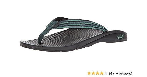 92e1b40077a2 Amazon.com  Chaco Men s Flip Ecotread Athletic Sandal  Shoes