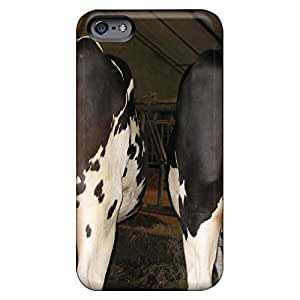 Fashionable cell phone carrying covers For Iphone Protector Cases Heavy-duty iphone 5s for you - moo moo