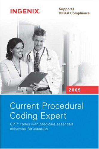 Current Procedural Coding Expert 2009