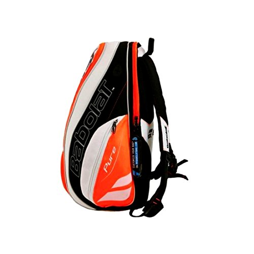 Babolat - Pure Tennis Backpack White and Red - (B753071-149) by Babolat (Image #3)