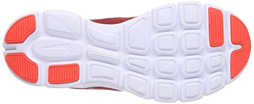 De Nike Chaussures white Running Gar Flex bright Red Mehrfarbig gym 3 Crimson gs on Experience Multicolore rOwrIqX
