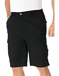 Men's Big & Tall Canyon Cargo Shorts