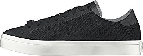 Adidas 4 Court silver Black 0 Met Core Scarpa Vantage H6wnWSAqRH