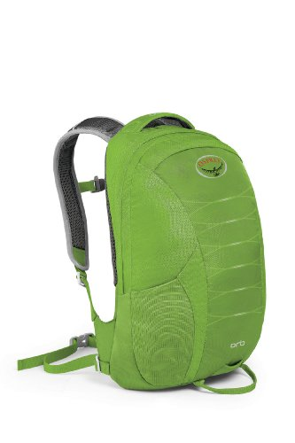Osprey Packs Orb Daypack (Snappy Green, One Size), Outdoor Stuffs