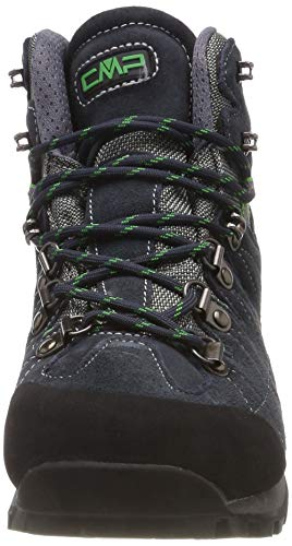 Grey Boots High Grey U883 Hiking Women's Rise Arietis CMP Asphalt wXqFvYCx