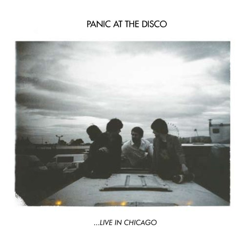 LIVE IN CHICAGO(CD+DVD) (In Live Chicago Japan)