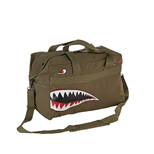 Flying Tigers Duffel Bag ()