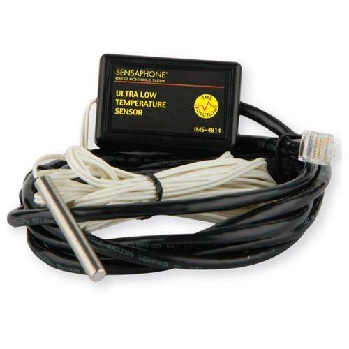 Sensaphone PHIMS4814 IMS-4814 Ultra Low Temperature Sensor