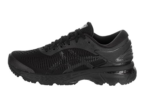 Donna Asics1012a471 kayano 25 40 Eu black Nero Gel 5 black UUSqHfwxt
