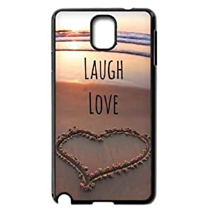Live Laugh Love Brand New Cover Case for Samsung Galaxy Note 3 N9000,diy case cover ygtg576250