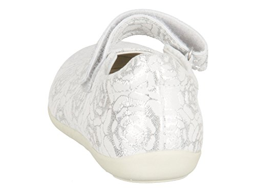 Lurchi Mali Witte Mode Leder - 331496849 Wit