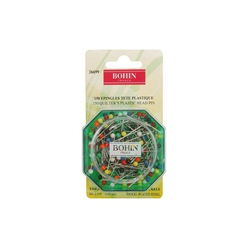 Bohin 26699 75 Count Quilting Pin, 24-1 2'' by Bohin