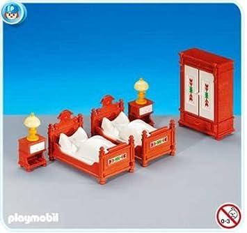 Nostalgische slaapkamer: Amazon.de: Spielzeug