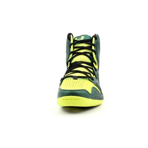 Under Armour Ua Micro G Ion 1238926 325 Herren Basketball Schuhe 12,5