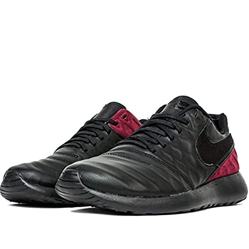 huge selection of 54c4d 7a5a2 Nike Roshe Tiempo VI FC 852613 001 Athletic Fashion Sneakers good