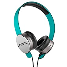 SOL REPUBLIC Tracks HD On-Ear Headphones, Turquoise