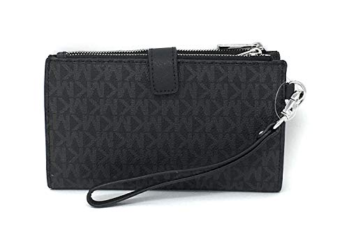a7873e273c3f Michael Kors Jet Set Travel Double Zip Wristlet - Buy Online in UAE ...