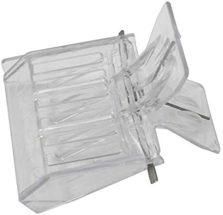 LJSLYJ プラスチック製のブッククリップタイプ囚人キングケージアンチ蜂キングエスケープ多機能制御蜂ケージ