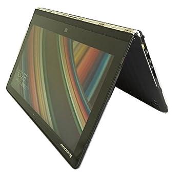 mCover ligero Funda dura Lenovo YOGA 900 (aka Yoga 4 Pro) 13 ...