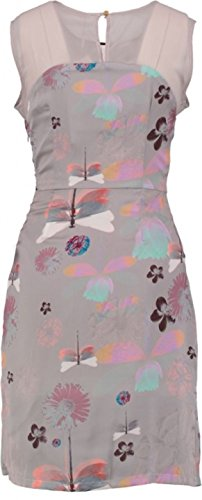 Lavand - Robe - Femme Small