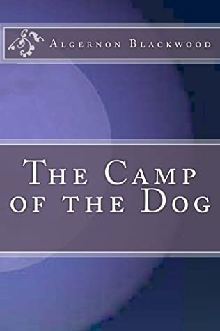 book cover of The Camp of the Dog