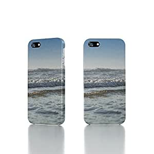 Apple iPhone 4 / 4S Case - The Best 3D Full Wrap iPhone Case - The Sea by icecream design