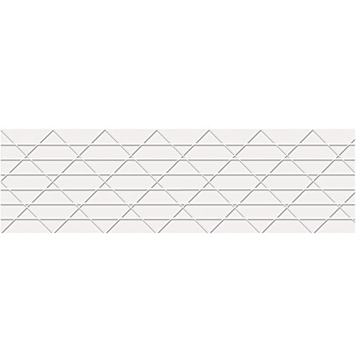 Boxes Fast BFT907250W Central 250 Reinforced Tape, 6.4 mil, White (Pack of 10)