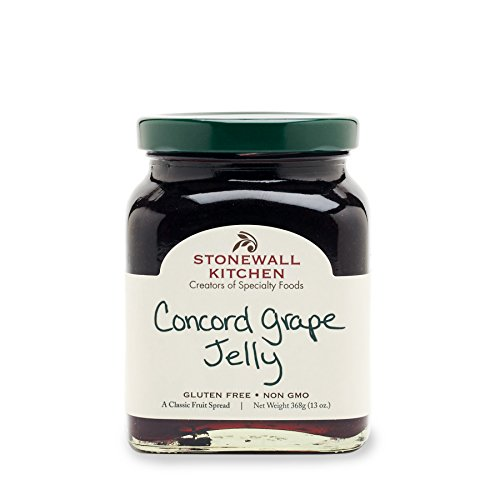(Stonewall Kitchen Jelly, Concord Grape, 13 Ounce)